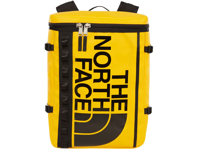The North Face Base Camp Fuse Box Mochila, tnf yellow